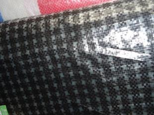 黑白ge防老化布